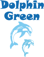 dolphin green
