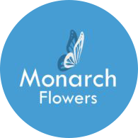 monarch-flower-logo